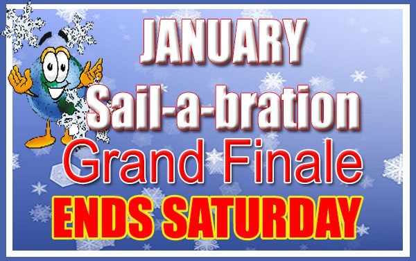 January Sail-a-bration