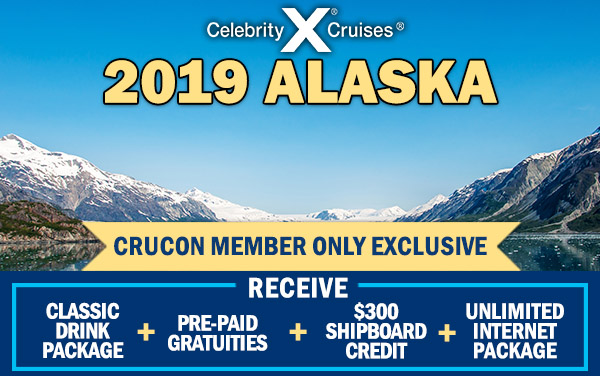 Royal caribbean and celebrity cruise credits