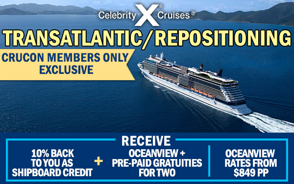 Drinks prices on celebrity equinox 2019