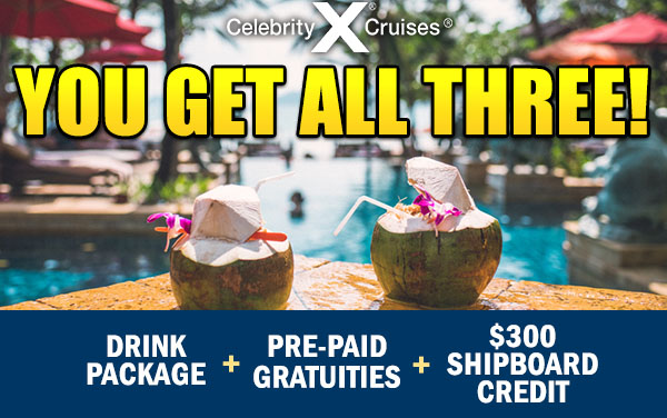 Celebrity cruise hawaii april 2019